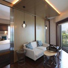 Отель Dusit Thani Guam Resort комната для гостей фото 3