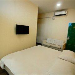Matchanu River Hostel Bangkok комната для гостей