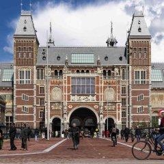 Отель ibis Styles Amsterdam City Нидерланды, Амстердам - 2 отзыва об отеле, цены и фото номеров - забронировать отель ibis Styles Amsterdam City онлайн спортивное сооружение