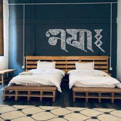 Отель Yakety Yak Hostel Непал, Катманду - отзывы, цены и фото номеров - забронировать отель Yakety Yak Hostel онлайн комната для гостей фото 5