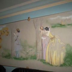 Отель Магнит детские мероприятия
