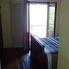 Отель La Zoca Di Strii Скиньяно удобства в номере