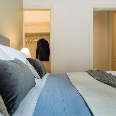 Отель Milano Manzoni CLC Apartments Италия, Милан - отзывы, цены и фото номеров - забронировать отель Milano Manzoni CLC Apartments онлайн комната для гостей фото 3