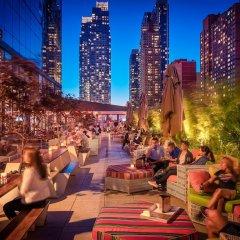 Отель Yotel New York at Times Square США, Нью-Йорк - отзывы, цены и фото номеров - забронировать отель Yotel New York at Times Square онлайн фото 5