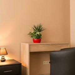Отель Libušina Apartments Чехия, Карловы Вары - отзывы, цены и фото номеров - забронировать отель Libušina Apartments онлайн удобства в номере