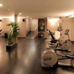Отель 9Hotel Paquis фитнесс-зал фото 2