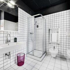 Hostel Generator Rome ванная фото 2