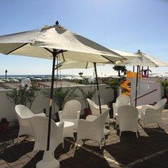 Hotel Belvedere Spiaggia Римини помещение для мероприятий