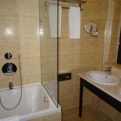 Гостиница Мартон Палас 4* Стандартный номер с разными типами кроватей фото 40