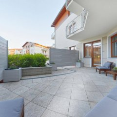 Апартаменты Dom & House - Apartments Neptun Park