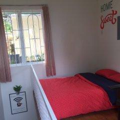 Отель Anna's Coffee House Далат комната для гостей