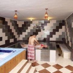 Отель Regina Swiss Inn Resort & Aqua Park бассейн