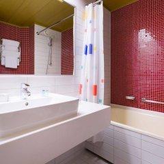 Гостиница Park Inn by Radisson Пулковская ванная фото 2