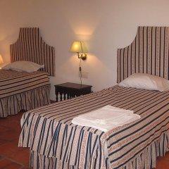 Отель Buganvilia комната для гостей фото 3