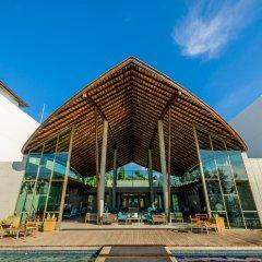Отель Mai Khao Lak Beach Resort & Spa бассейн фото 3