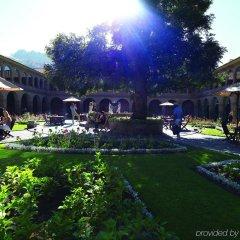 Belmond Hotel Monasterio Куско фото 14