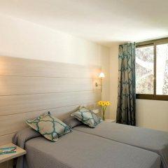 Отель Apartamentos HSM Lago Park комната для гостей