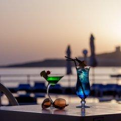 Отель AX ¦ Seashells Resort at Suncrest гостиничный бар