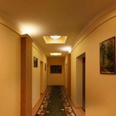Гостиница Водолей интерьер отеля фото 2