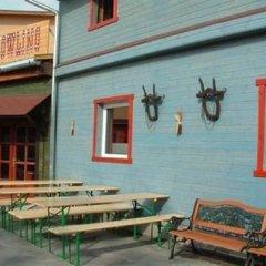 Отель Williams Village Bowling & Country Club балкон
