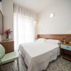 Отель Rinaldi Hotel Италия, Римини - отзывы, цены и фото номеров - забронировать отель Rinaldi Hotel онлайн комната для гостей фото 2