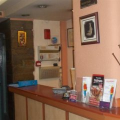 Отель Elite Hotel Греция, Афины - 11 отзывов об отеле, цены и фото номеров - забронировать отель Elite Hotel онлайн интерьер отеля фото 3