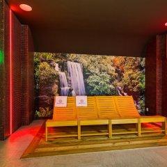 Отель Smrekowa Polana Resort & Spa спа фото 2