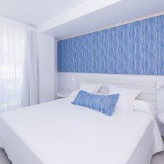 Отель Santa Ponsa комната для гостей фото 4