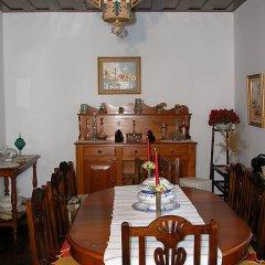 Отель Vila Joaninha Машику в номере