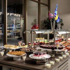 Отель Riolavitas Resort & Spa - All Inclusive питание фото 2