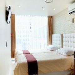 Hotel Cozy Myeongdong комната для гостей