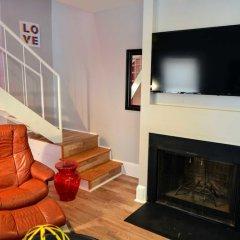 Апартаменты 1331 Northwest Apartment #1069 - 1 Br Apts интерьер отеля