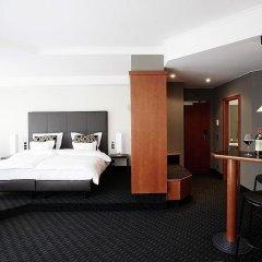Boston Hotel Hamburg удобства в номере