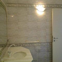 Отель B&B Il Glicine Порто Реканати ванная