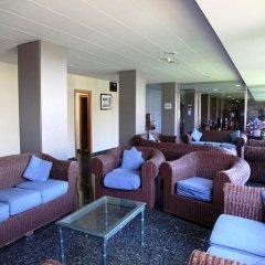 Отель Ohtels San Salvador интерьер отеля