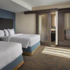 Отель Courtyard by Marriott New York Manhattan / Chelsea США, Нью-Йорк - отзывы, цены и фото номеров - забронировать отель Courtyard by Marriott New York Manhattan / Chelsea онлайн комната для гостей фото 3