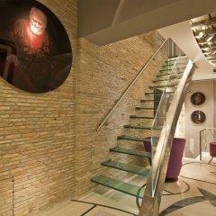 Отель BDB Luxury Rooms Margutta ванная фото 3