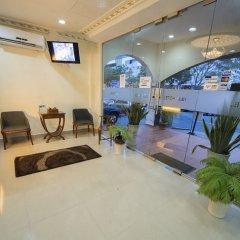 Отель OYO 271 Fast Hotel Setapak Малайзия, Куала-Лумпур - отзывы, цены и фото номеров - забронировать отель OYO 271 Fast Hotel Setapak онлайн интерьер отеля