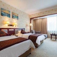 Отель Xiamen Huaqiao Hotel Китай, Сямынь - отзывы, цены и фото номеров - забронировать отель Xiamen Huaqiao Hotel онлайн фото 11