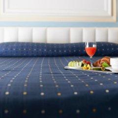 Hotel Augustus в номере