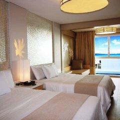 Отель Estacio Uno Lifestyle Resort комната для гостей фото 5