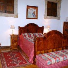 Отель Casa das Torres de Oliveira Португалия, Мезан-Фриу - отзывы, цены и фото номеров - забронировать отель Casa das Torres de Oliveira онлайн комната для гостей фото 3