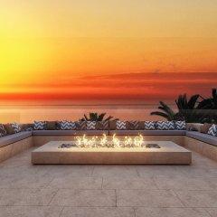Отель Mitsis Rinela Beach Resort & Spa - All Inclusive бассейн