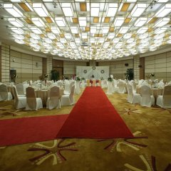 Отель Grand Millennium HongQiao Shanghai Китай, Шанхай - отзывы, цены и фото номеров - забронировать отель Grand Millennium HongQiao Shanghai онлайн фото 14