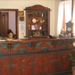 Отель Izvora Болгария, Кранево - отзывы, цены и фото номеров - забронировать отель Izvora онлайн интерьер отеля