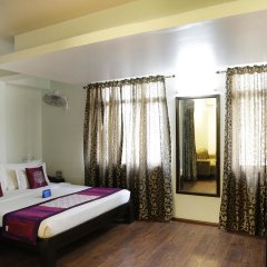 Отель OYO Premium Jaipur Junction комната для гостей фото 4