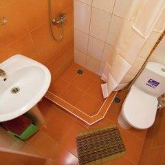 Гостиница Mary Guest House в Анапе отзывы, цены и фото номеров - забронировать гостиницу Mary Guest House онлайн Анапа ванная