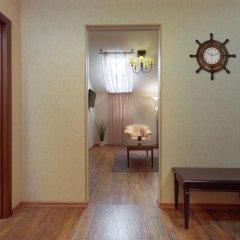 Гостиница Парус удобства в номере фото 2