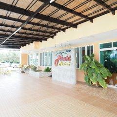 Phuhi Hotel интерьер отеля