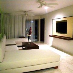 Отель The Palm At Playa Плая-дель-Кармен комната для гостей фото 3